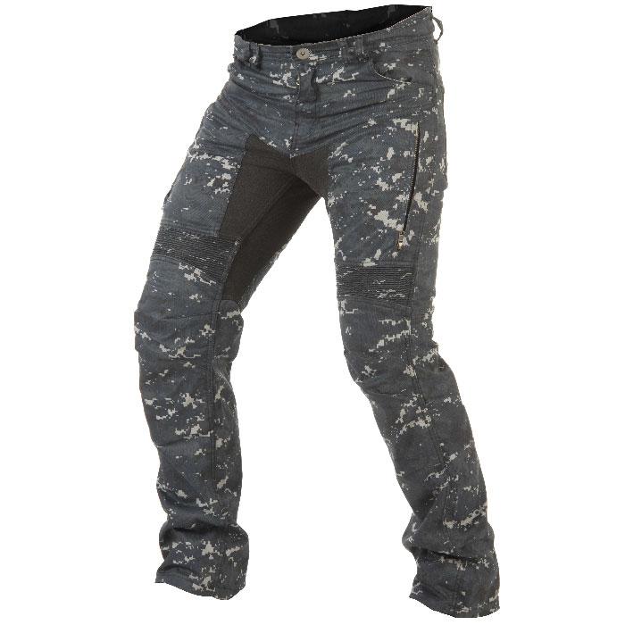 Trilobite 661 Parado Blue Level 2 Motorcycle Jeans